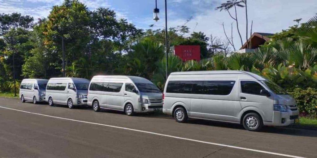 Keunggulan Sewa Hiace Jakarta Utara