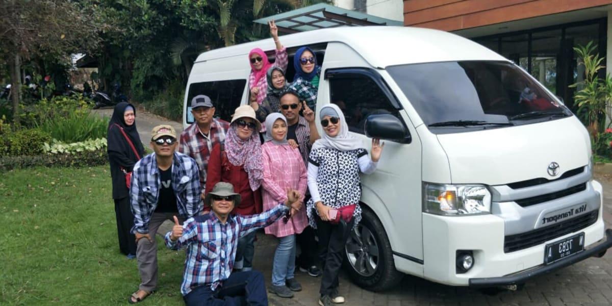 Syarat Sewa Mobil Surabaya Malang